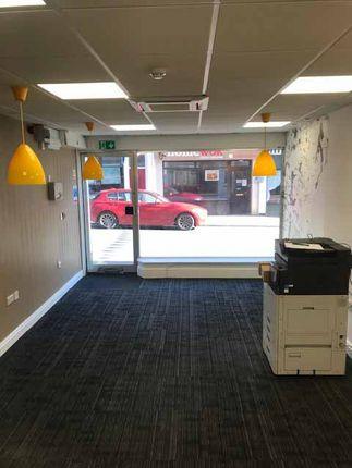 Thumbnail Retail premises to let in High Street, Budleigh Salterton