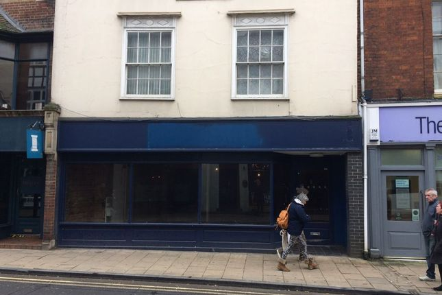Thumbnail Retail premises to let in High Street, Abingdon