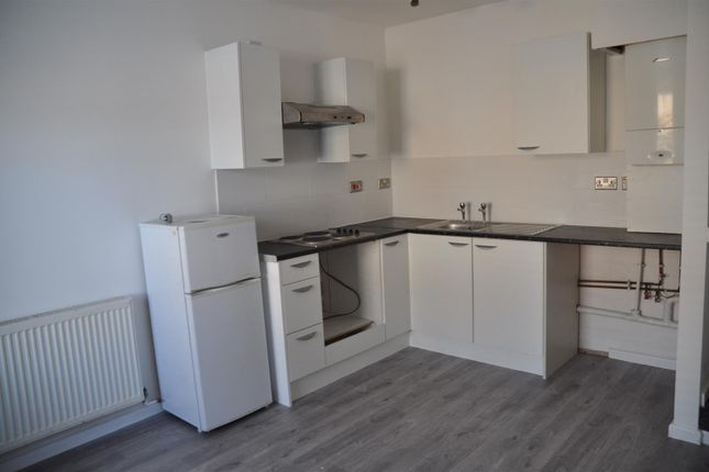 Thumbnail Town house to rent in Holborn Road, Holyhead