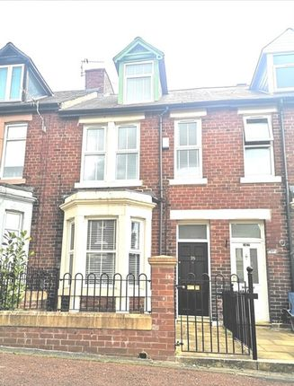 4 bed terraced house to rent in Telford Street, Gateshead, Gateshead, Tyne And Wear NE8