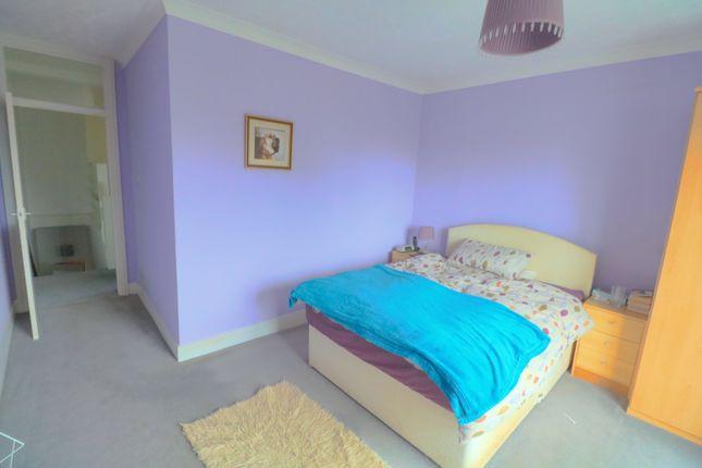 Upper Rear Bedroom To Hall