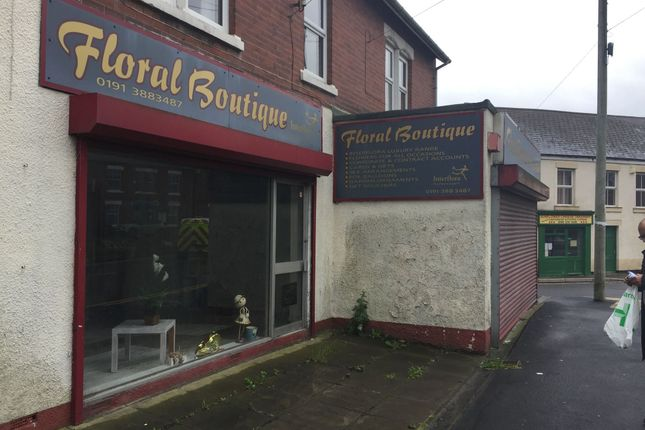 Thumbnail Retail premises to let in Front Street, Pelton, Chester Le Street