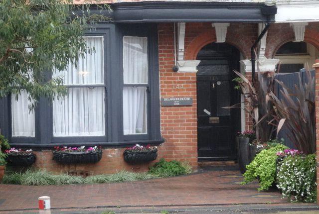 Thumbnail Maisonette to rent in Aldwick Road, Bognor Regis