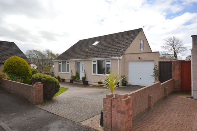 Thumbnail Bungalow for sale in Castle View, Egremont