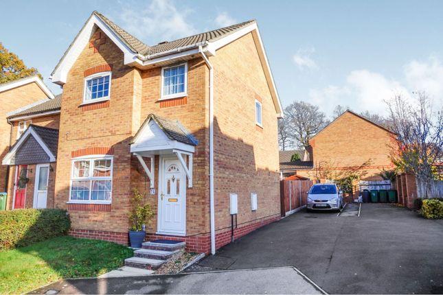 The Property of Chelveston Crescent, Aldermoor, Southampton SO16