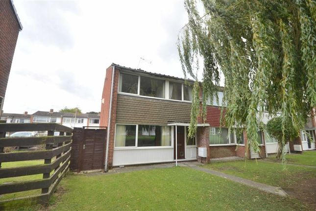 Thumbnail End terrace house for sale in Russet Close, Tuffley, Gloucester