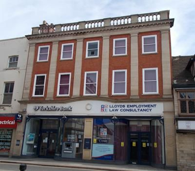 Thumbnail Office to let in 10 High Street, Lincolnshire