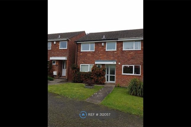 Thumbnail End terrace house to rent in Lower Fairmead Road, Yeovil