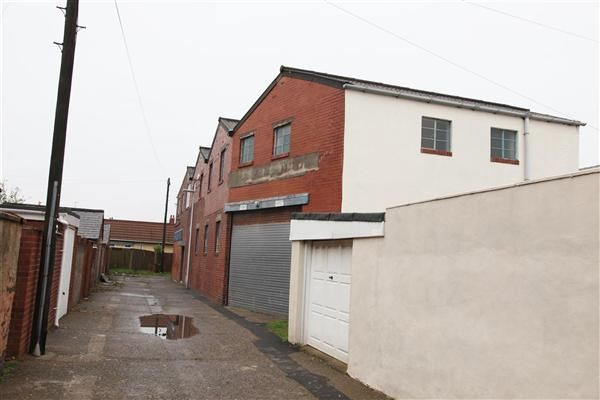 Thumbnail Property for sale in Highfield Road, Blackpool