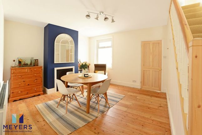 Dining Room of Heckford Road, Poole BH15