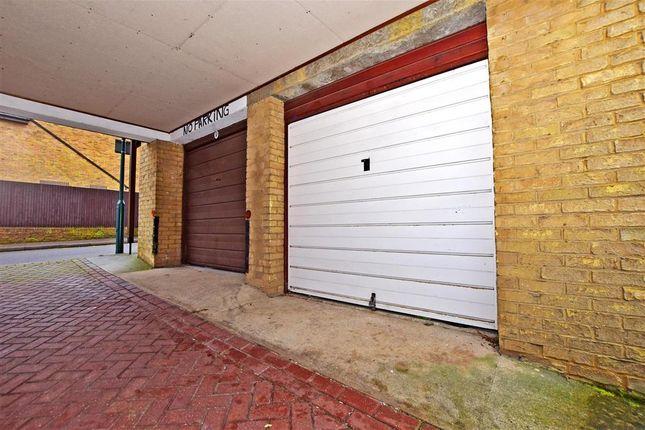 Garage of High Street, Rochester, Kent ME1