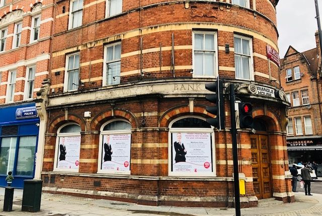 Thumbnail Retail premises to let in Streatham Green, Streatham High Road, London