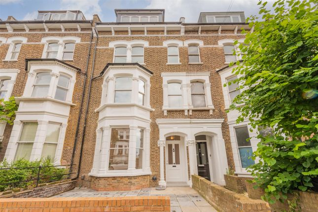 Thumbnail Terraced house for sale in Montpelier Grove, London