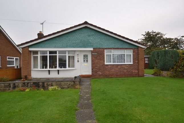 Thumbnail Detached bungalow for sale in Glanford Road, Bottesford, Scunthorpe