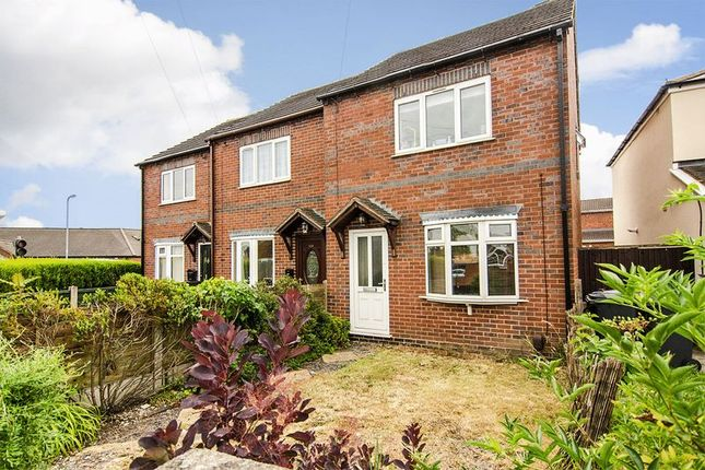 2 bed property for sale in Bridge Cross Road, Chase Terrace, Burntwood WS7