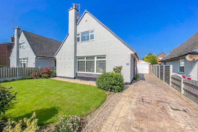 Thumbnail Detached house for sale in The Roundway, Morley, Leeds