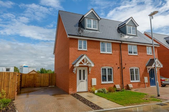 Thumbnail Detached house for sale in Sandy Crescent, Great Wakering, Southend-On-Sea