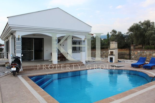 Bungalow for sale in Seydikemer, Muğla, Aydın, Aegean, Turkey