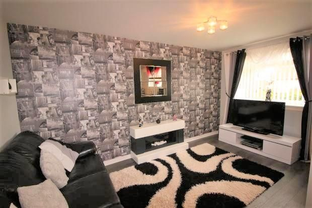 Thumbnail Flat for sale in Dougliehill Terrace, Port Glasgow