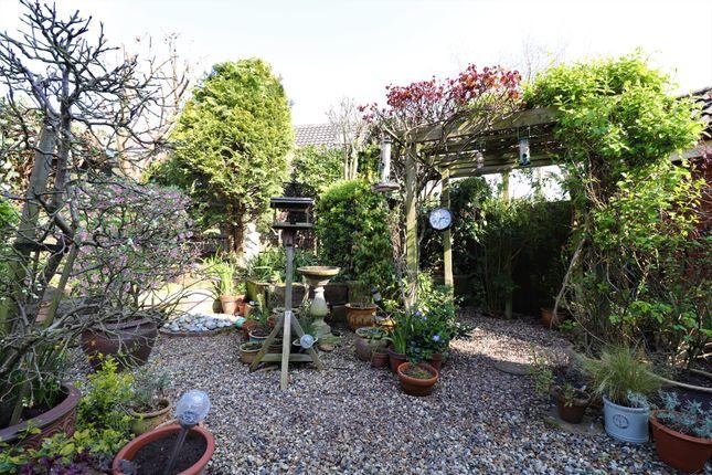 Garden of Dunton Grove, Hadleigh, Ipswich, Suffolk IP7