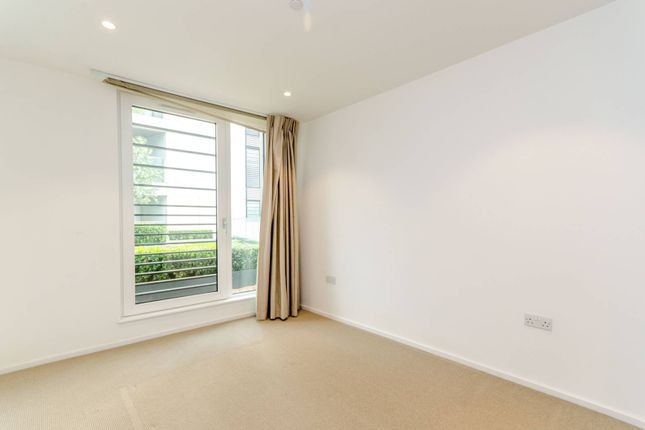 Thumbnail Flat to rent in Buckhold Road, Wandsworth