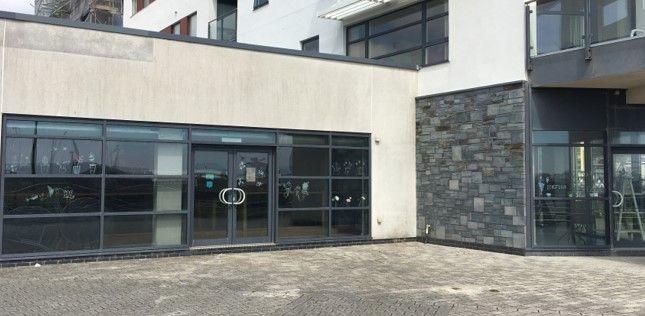 Thumbnail Restaurant/cafe to let in Unit B Aurora, Swansea Marina