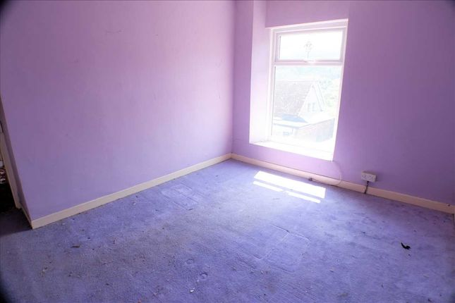 Bedroom 2 of Wern Street, Clydach Vale, Tonypandy CF40