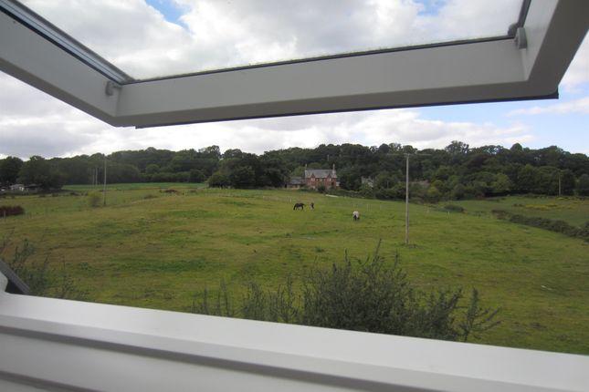 2 bed penthouse for sale in Pembroke Fields, Dinton, Salisbury