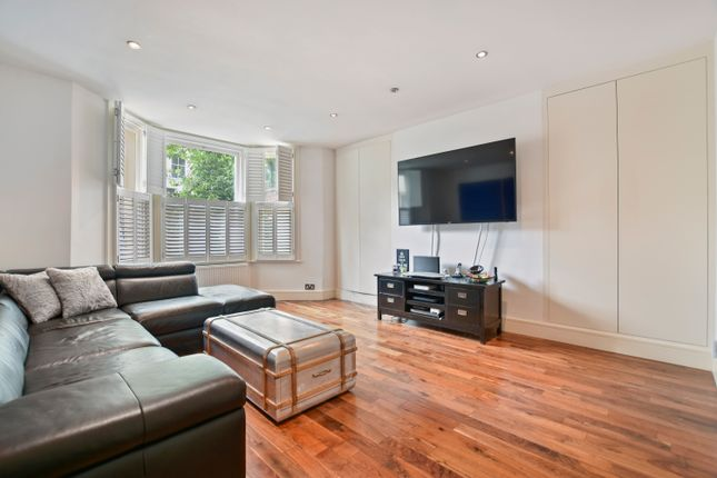 Thumbnail Maisonette for sale in Marylands Road, Maida Vale
