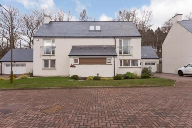 Thumbnail Detached house for sale in Robertson Way, Callander, Stirlingshire
