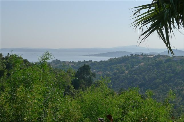 Property for sale in Les Issambres, Var, France