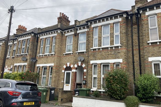 Thumbnail Property for sale in 13 Gillian Street, Ladywell, London