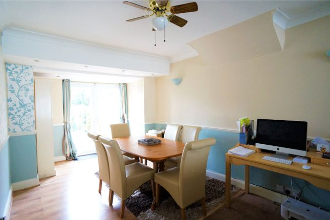 3 bed terraced house for sale in Blenheim Avenue, Chatham, Kent