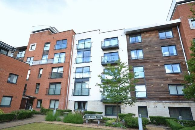 Thumbnail Flat for sale in Coburg Street, Norwich