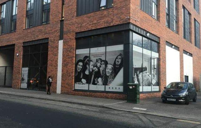 Thumbnail Retail premises to let in St James Road, Glasgow