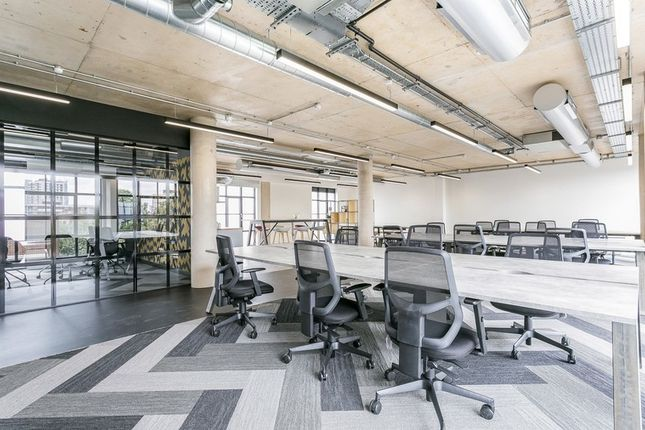 Thumbnail Office to let in Parr Street, Hoxton, London, UK