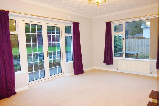 Thumbnail Bungalow to rent in Aller Close, Kingskerswell, Newton Abbot