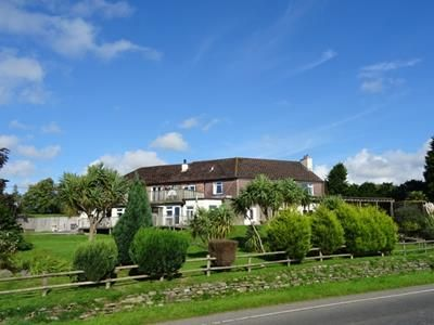 Thumbnail Hotel/guest house for sale in Snooty Fox, Morval, Looe, Cornwall