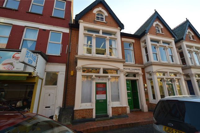 Thumbnail Business park to let in Weston Chambers, Weston Road, Southend On Sea, Essex