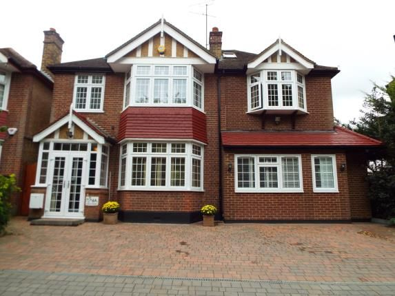 Thumbnail Detached house for sale in Forest Glade, London