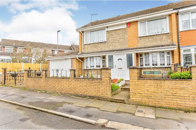 3 bed semi-detached house for sale in Kennermont Road, Stoke-On-Trent ST2
