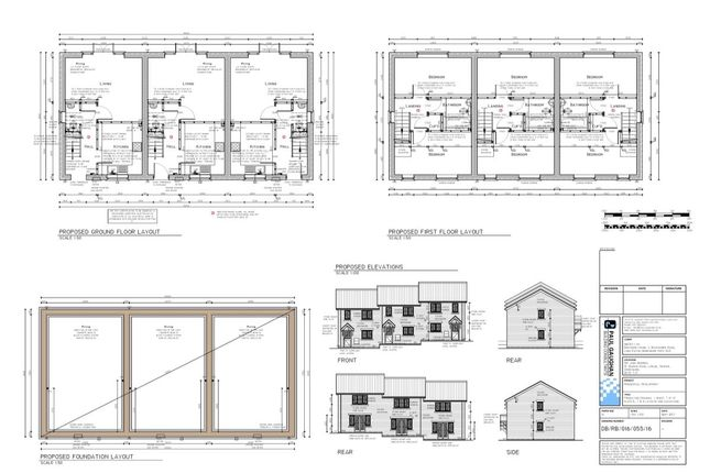 Thumbnail Terraced house for sale in Sir John Warren Heanor Road, Loscoe, Heanor