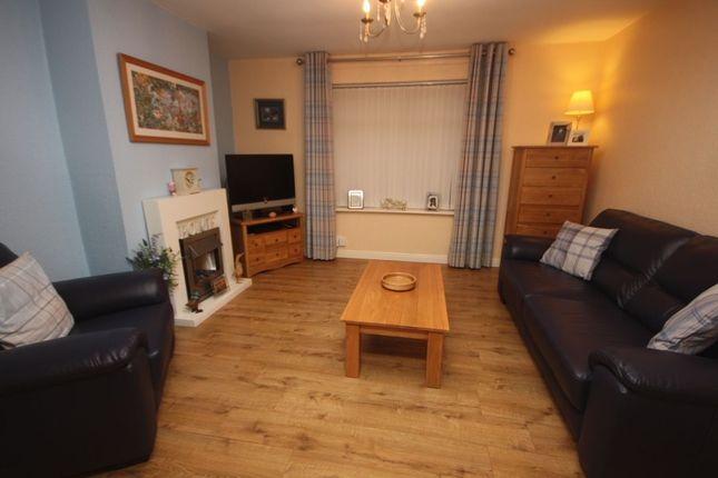 Thumbnail Terraced house for sale in New Road, Guisborough