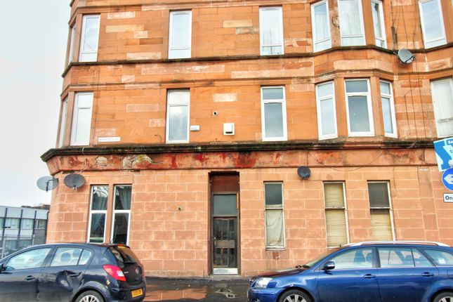 Thumbnail Flat for sale in Nithsdale Drive, Glasgow