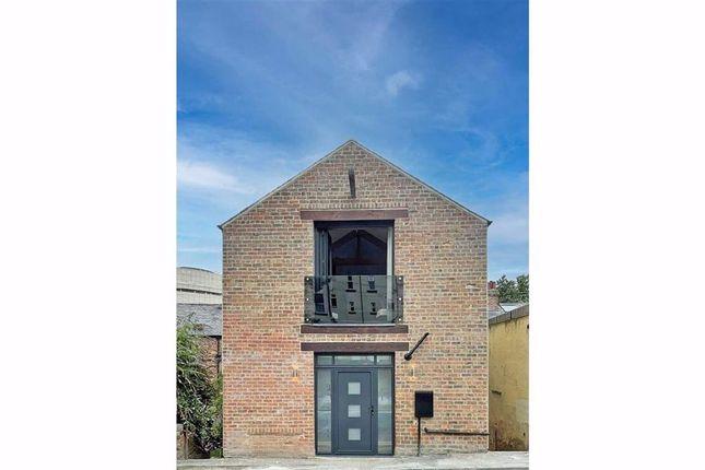 Thumbnail Detached house to rent in Back Cheltenham Mount, Harrogate, North Yorkshire