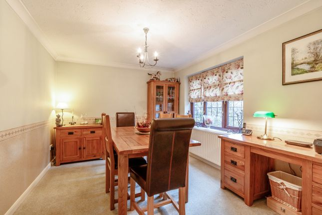 Dining Room of Rowtown, Addlestone KT15