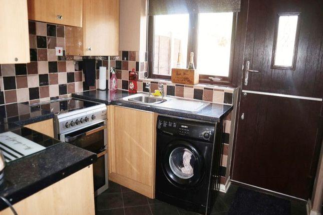 Kitchen of Imogen Close, Fenpark, Stoke-On-Trent, Staffordshire ST43Qy ST4