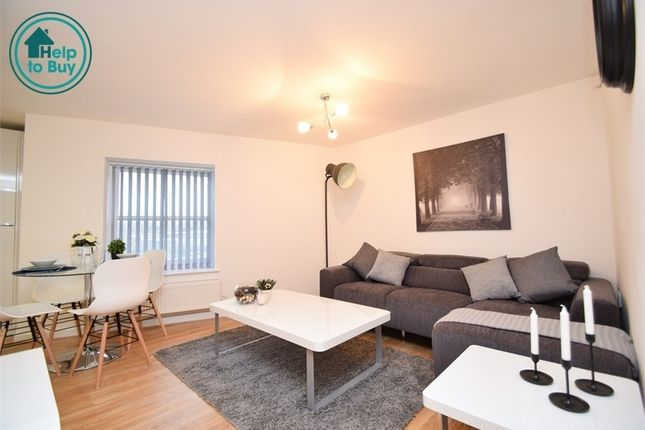 Apartment 10, 6-10 St Marys Court, Millgate, Stockport, Cheshire SK1