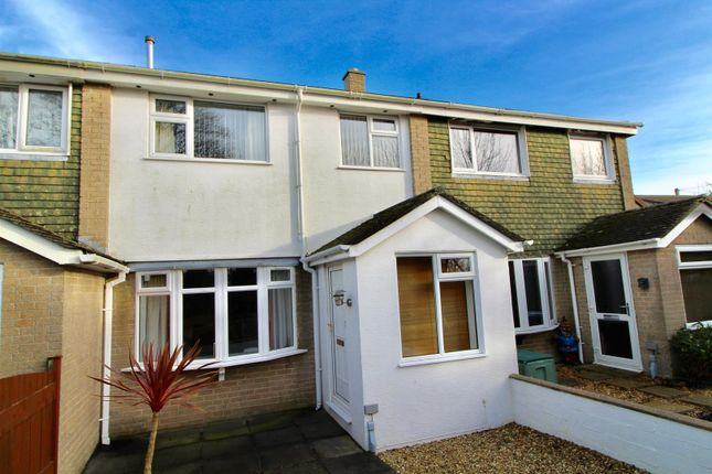 Thumbnail Terraced house for sale in Trenethick Parc, Helston