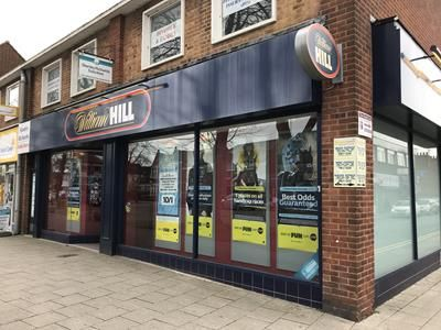 Thumbnail Commercial property for sale in Queensway, Bletchley, Milton Keynes, Buckinghamshire